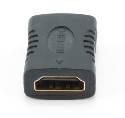 ADAPTADOR GEMBIRD CONECTOR EXTENSION HDMI HEMBRA