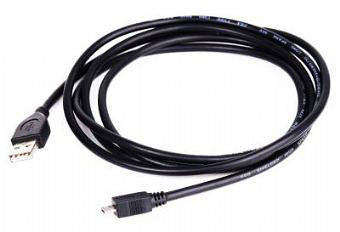 CABLE USB GEMBIRD USB 2.0 A MICRO USB 1,8M