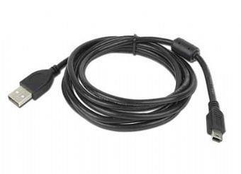 CABLE USB GEMBIRD USB 2.0 A MINI USB 1,8M