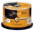 CD-R INTENSO 700 MB/80 Min 52X CAKEBOX 50