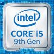 CPU INTEL i5 9600K COFFELAKE S1151