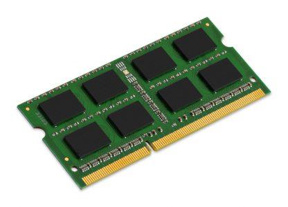 DDR3L SODIMM KINGSTON 8GB 1600