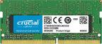 DDR4 SODIMM CRUCIAL 8GB 2666