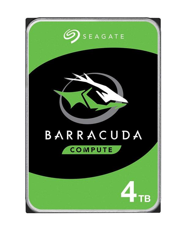 DISCO SEAGATE 4TB SATA3 256MB