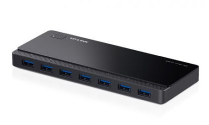 HUB USB TP-LINK UH700 7 PUERTOS 3.0