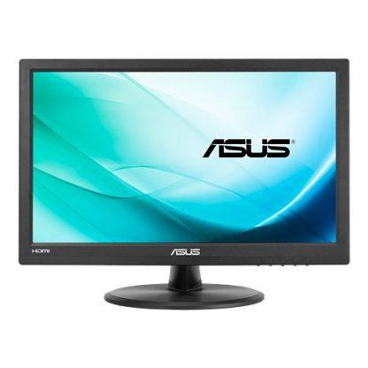 "MONITOR ASUS VT168H 15,6"" 1366x768 VGA DVI HDMI TACTIL NEGRO"