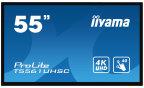 "MONITOR IIYAMA TACTIL 55"" INFRARROJO FULLHD USB RS232 VGA HDMI"