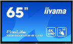 "MONITOR IIYAMA TACTIL 64,6"" 4K INFRARROJO FULLHD USB RS232 VGA HDMI ETHERNET"