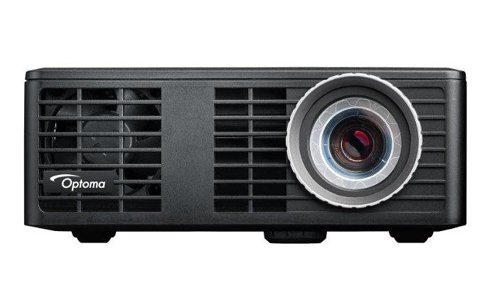PICO PROYECTOR LED OPTOMA ML750e WXGA 700L NEGRO HDMI MHL VGA micUSB 3D