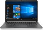 """PORTATIL HP 14-DK0016NS RYZEN 5 3500U 8GB 256GBSSD RAD VEGA 8 14""""W10H PLATA"""