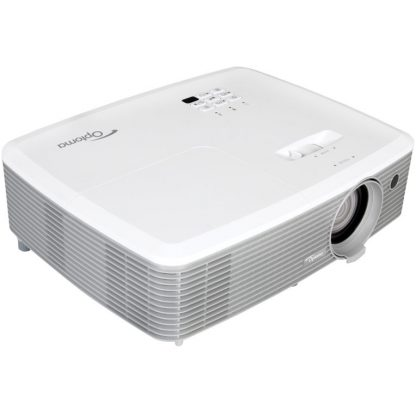 PROYECTOR OPTOMA W400 WXGA 4000L HDMI VGA USB 3D