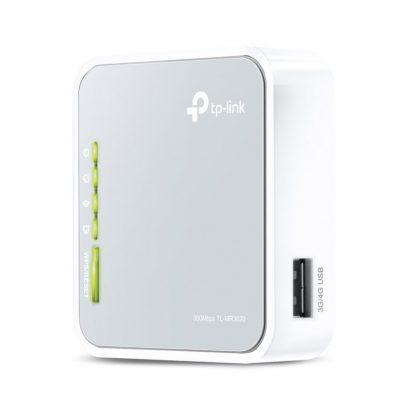 ROUTER TP-LINK N150 3G