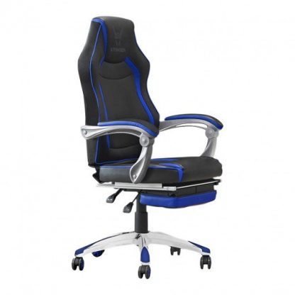 SILLA GAMING WOXTER STINGER STATION RX AZUL