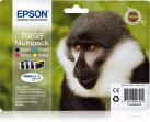 TINTA EPSON T0895 MULTIPACK 4 S20 SX105 SX205 405